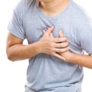 боль в грудине при остеохондрозе