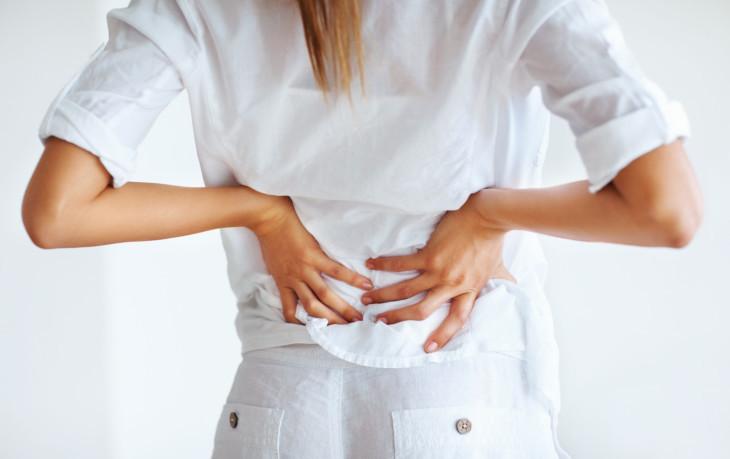 Какие возникают боли при остеохондрозе