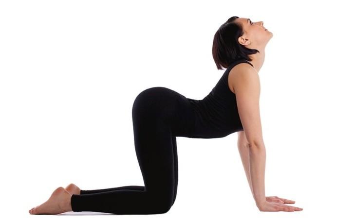 Упражнения против остеохондроза поясницы и спины