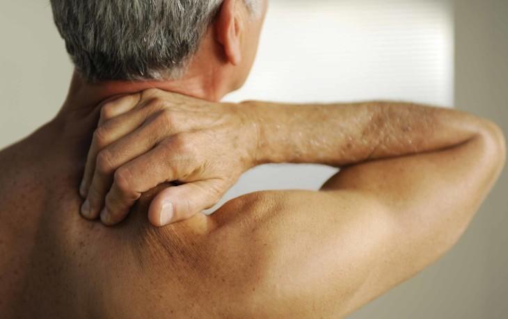 Как избавиться от боли при остеохондрозе в период обострения