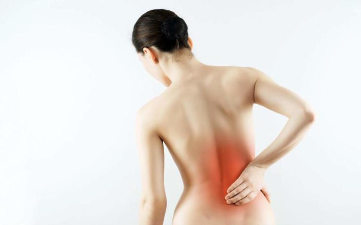 Какие бывают стадии остеохондроза позвоночника