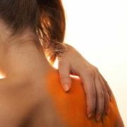 плечевой остеохондроз симптомы