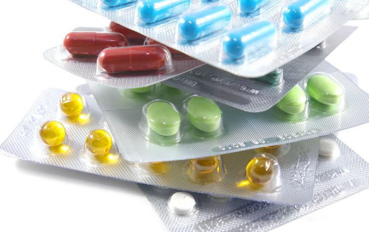 Какие назначают при остеохондрозе позвоночника препараты