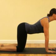 какие упражнения можно делать при остеохондрозе