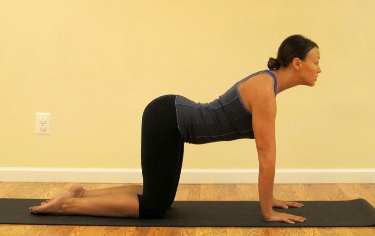 Физические упражнения при остеохондрозе: есть ли польза
