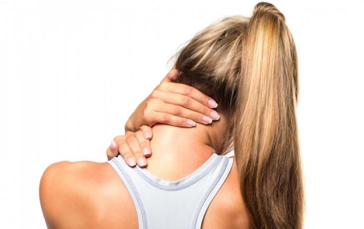 Подбираем упражнения при остеохондрозе шейного отдела позвоночника
