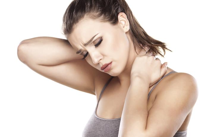 Признаки, симптомы и лечение шейно-грудного остеохондроза