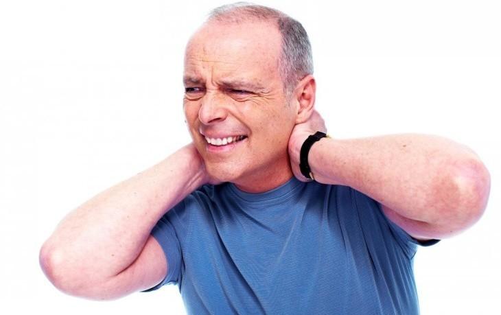 Основные признаки остеохондроза шейного отдела позвоночника