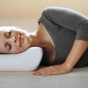 как выбрать подушку при шейном остеохондрозе