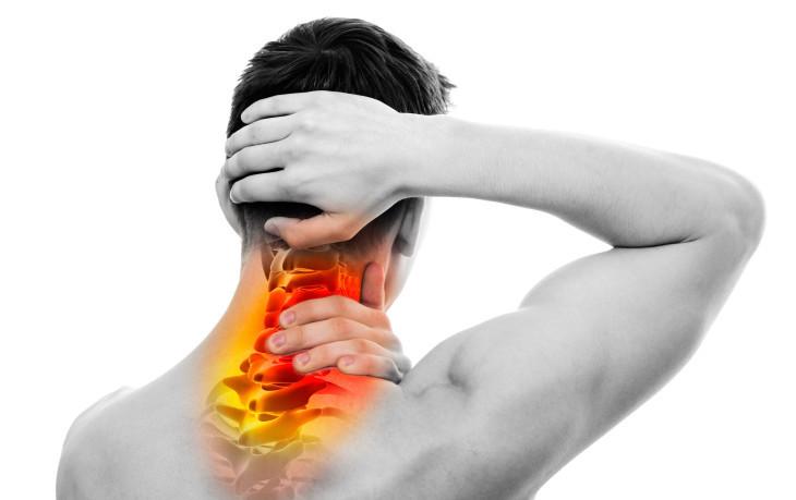 Устраняем боли при остеохондрозе шейного отдела позвоночника