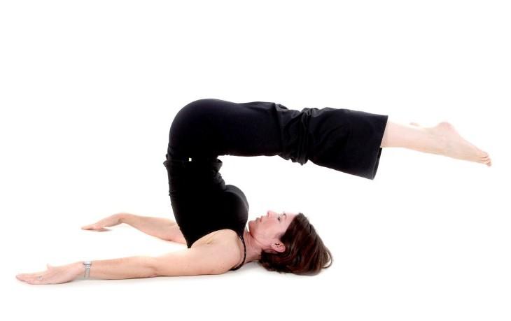 Особенности выполнения лечебной гимнастики при остеохондрозе поясничного отдела