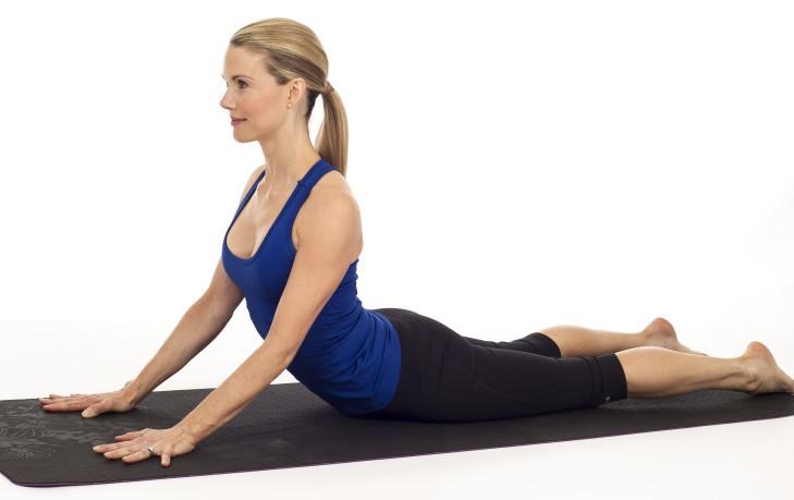 Правила выполнения лечебной гимнастики при остеохондрозе