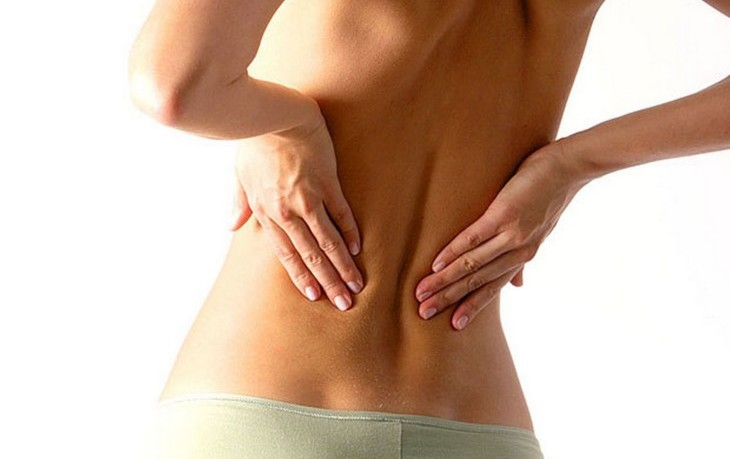 Пояснично-крестцовый остеохондроз: симптомы, лечение, гимнастика