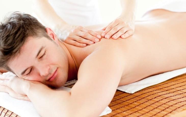 Лечение остеохондроза: можно ли делать массаж при остеохондрозе