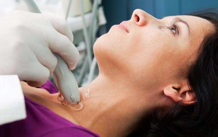 Причины и диагностика шейного остеохондроза
