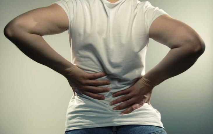 Основные признаки остеохондроза поясничного отдела позвоночника
