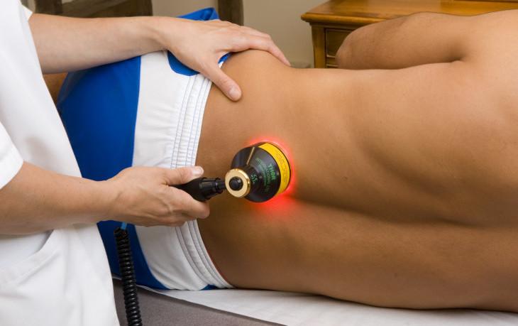 Основные симптомы и лечение остеохондроза поясничного отдела позвоночника