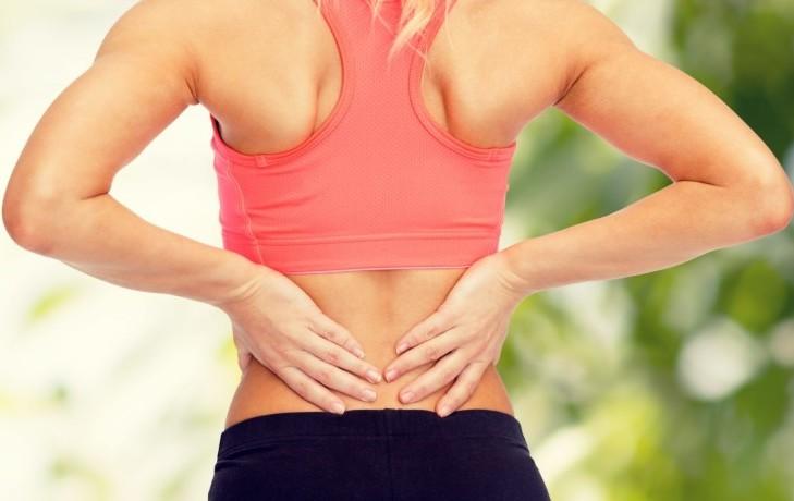 Лечение и основные симптомы остеохондроза пояснично-крестцового отдела позвоночника