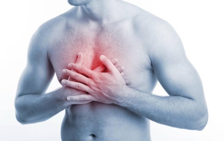 Выполняем упражнения при остеохондрозе грудного отдела позвоночника