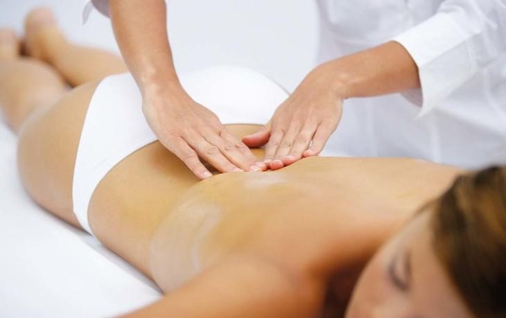 Правила и противопоказания для массажа при остеохондрозе поясничного отдела позвоночника
