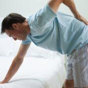 поясничный остеохондроз с корешковым синдромом