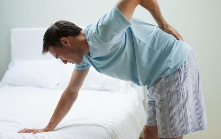 Лечение грыжи, корешкового синдрома и болей при остеохондрозе поясничного отдела
