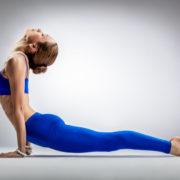 йога при остеохондрозе шейного отдела