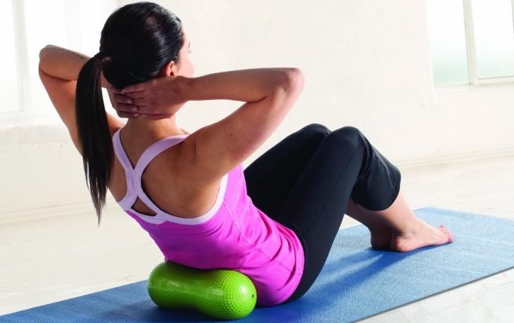 Особенности лечебной физкультуры при остеохондрозе