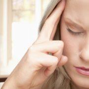 обострение остеохондроза симптомы