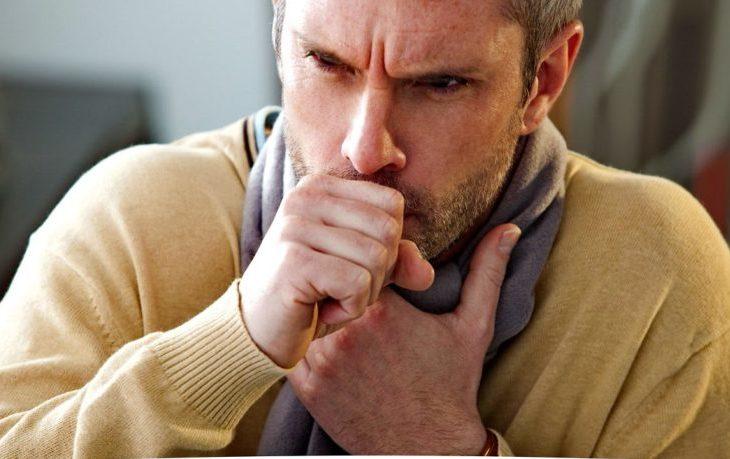 Симптомы остеохондроза: кашель, отеки, тошнота, слабость, ком в горле