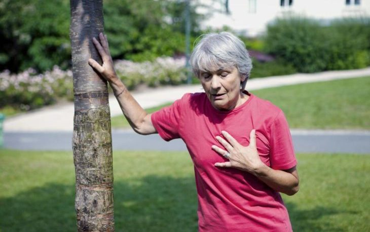 позвоночный остеохондроз симптомы
