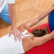 как лечить остеохондроз грудного отдела позвоночника