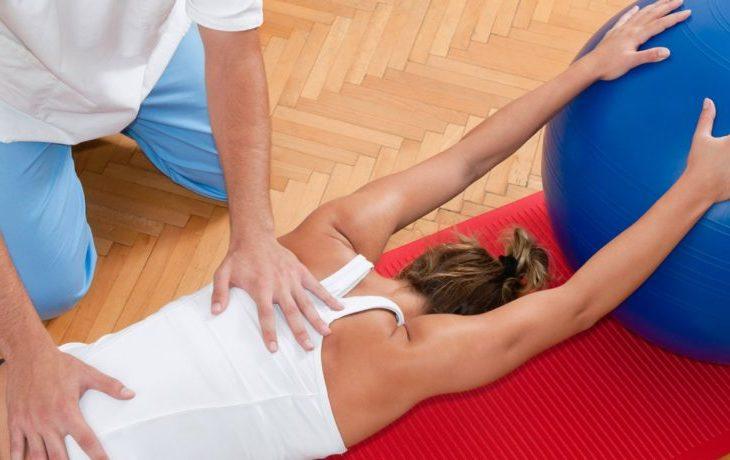 Как лечить остеохондроз грудного отдела позвоночника лекарствами и упражнениями