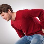 обострение остеохондроза лечение