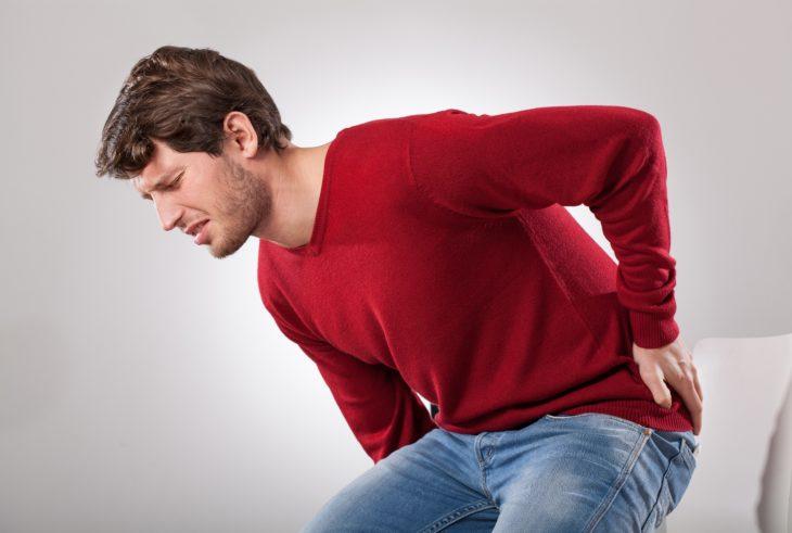 Лечение острого остеохондроза: особенности