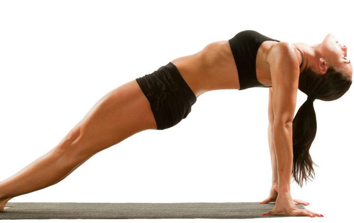 Лечение остеохондроза грудного отдела позвоночника гимнастикой и народными средствами