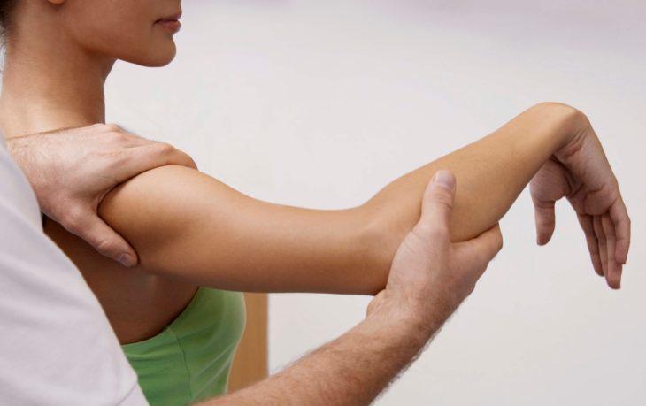 Симптомы остеохондроза головы, плеча, межпозвоночных дисков