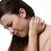 спазмы при остеохондрозе шеи