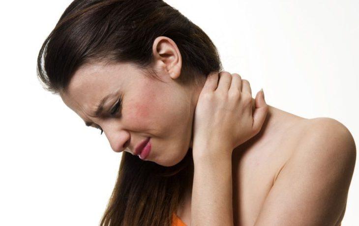 Спазмы мышц при остеохондрозе: причины, способы лечения