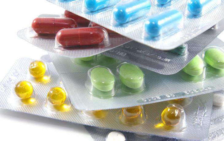 Медикаменты при остеохондрозе: мовалис, НПВС, актовегин