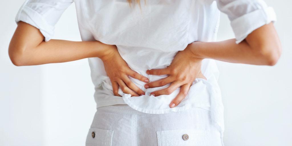 Боли при остеохондрозе поясничного, шейного отдела позвоночника