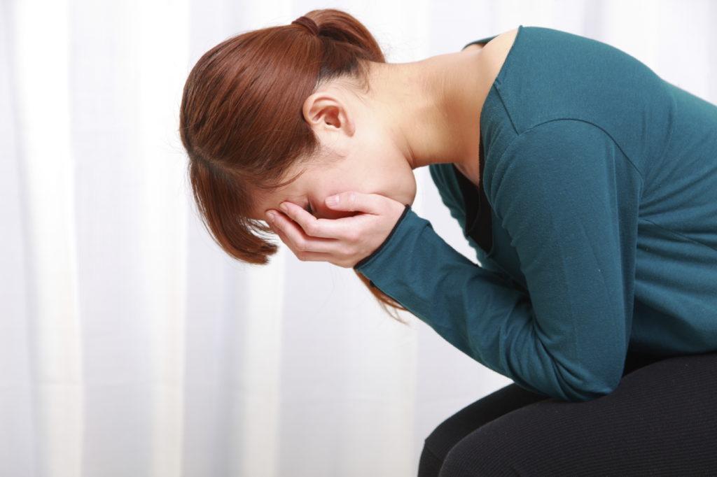 Общие симптомы ВСД и шейного остеохондроза