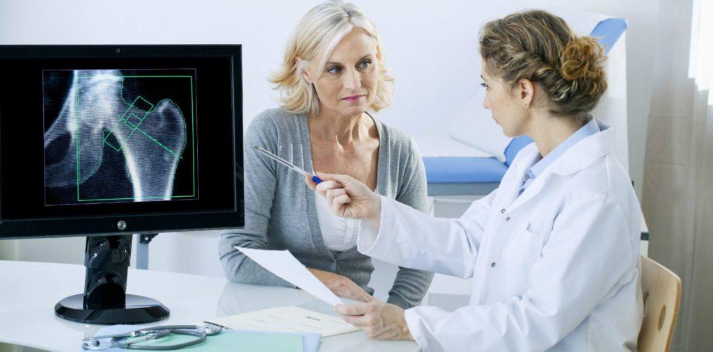 Остеохондроз, спондилез, спондилоартроз и остеопороз