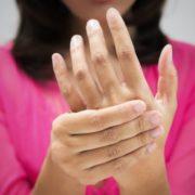 остеохондроз кистей рук
