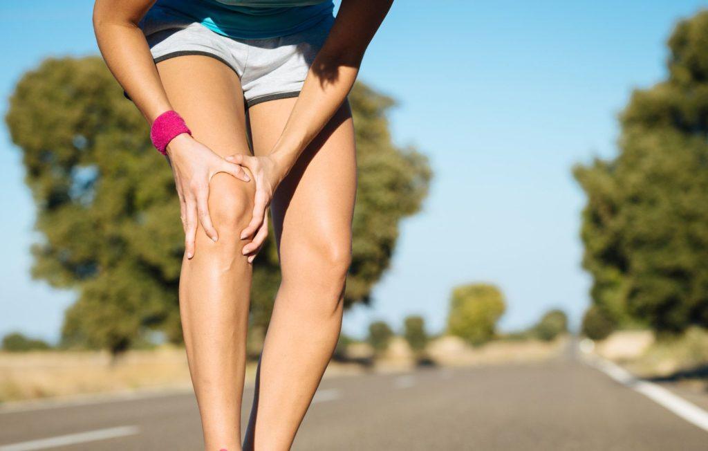 Коленный остеохондроз: лечение, симптомы, профилактика