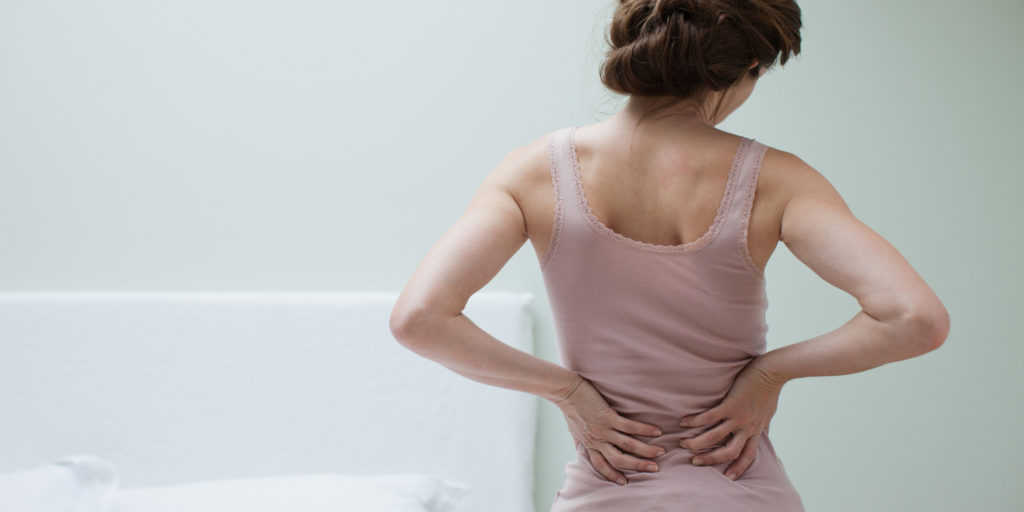 Симптомы и лечение остеохондроза спины упражнениями