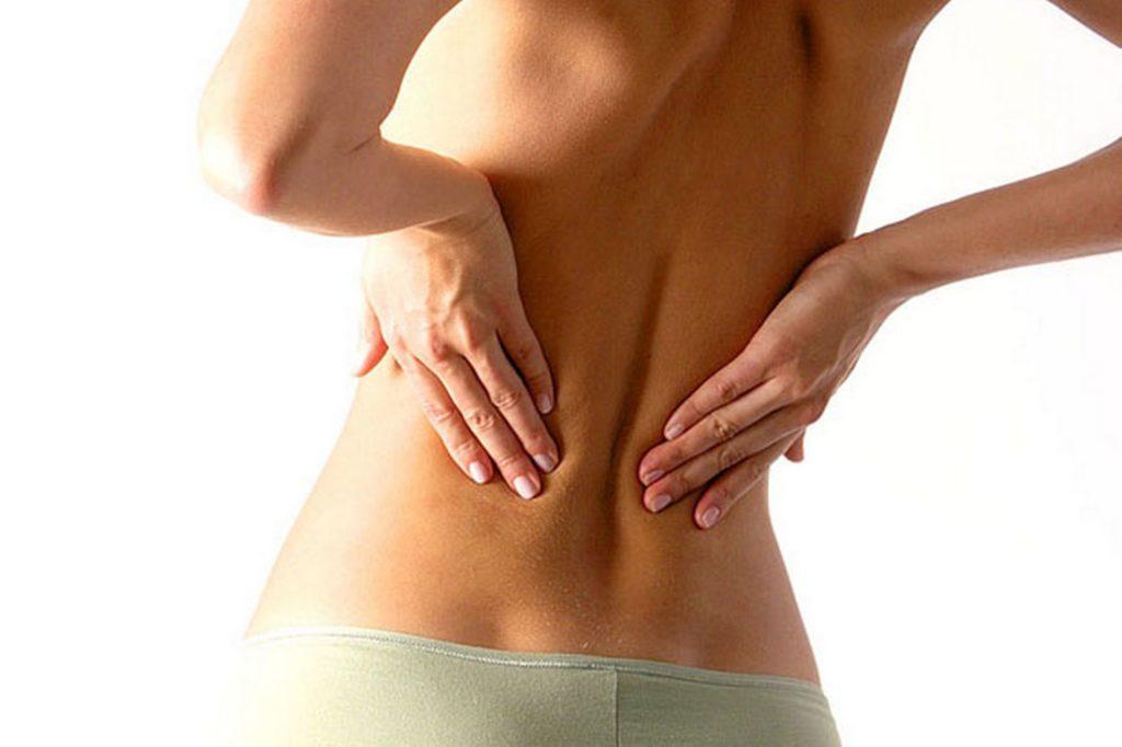Как лечить крестцовый остеохондроз с помощью упражнений