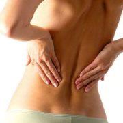 упражнения при остеохондрозе крестцового отдела