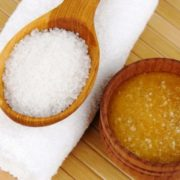 лечение остеохондроза солью