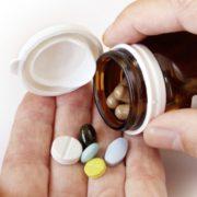 препараты при шейном остеохондрозе